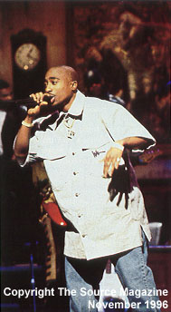 tupac performing